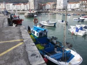 Preparativos Barcos Verdel 1