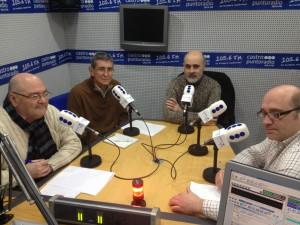 Tertulia Concejales 5-Feb