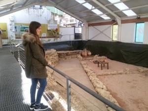 Centro de Interpretación Flaviobriga