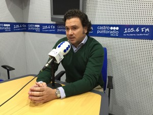 Jesús Gutiérrez candidato PRC en PR
