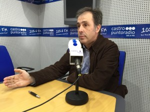 José Orruela candidato PRC