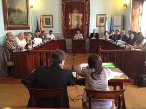 Pleno Ayuntamiento 04.Abril