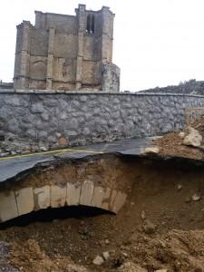 Puente 1881 soterrado Santa Maria (1)
