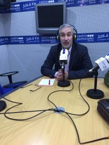 Roberto Morales Ciudadanos