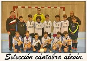 Seleccion Cantabra Alevin F Sala (2)