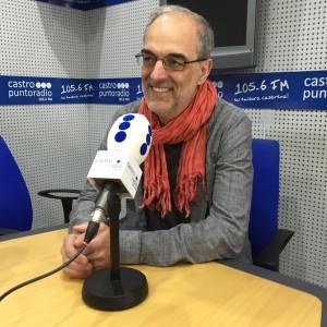Alberto Ruiz Ezquerra. Escritor