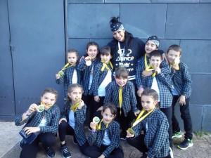 Dance Day en Rockdahouse La Rioja_2