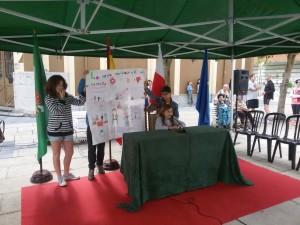Dia del Libro Plaza Mercado (1)