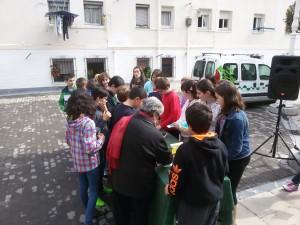 Dia del Libro Plaza Mercado (3)