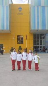 Escuela Gimnasia Ritmica en Nacional Base en Guadalajara (1)