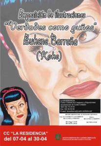 Expo Ilustraciones Eukene Barreña-Keke (1)