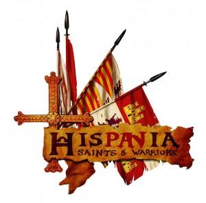 Hispania Saints and Warriors