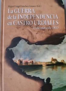 Libro La Guerra de la Independencia