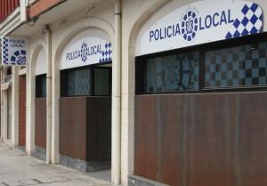 Sede Policía Local Castro
