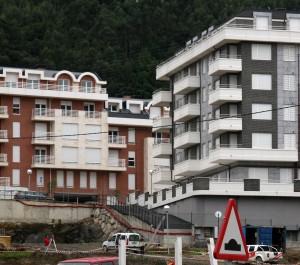 Edificio Viviendas y Promociones Cotolino UE 1.34