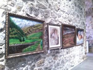 Expo Pintores Castreños Faro (1)