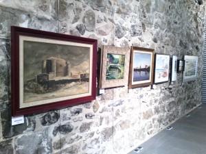 Expo Pintores Castreños Faro (2)