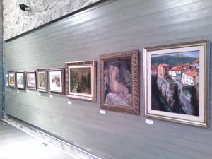 Expo Pintores Castreños Faro (3)