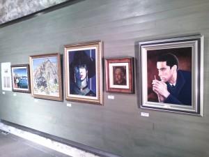 Expo Pintores Castreños Faro (4)