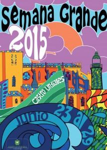 Programa Fiestas Semana Grande 2015 (1)