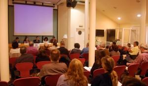 Seminario en CIEM 2012