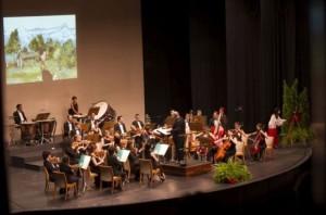 Encuentro Música y Academia de Sder