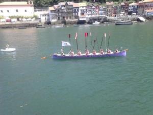 La Marinera gana Bandera de Renteria en Pasajes 19-jul (1)
