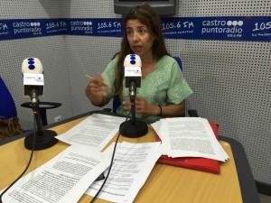 Patricia Camino de Santiago