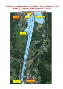 Plano Campeonato Maratón Piragüismo_1