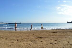 Playa de Brazomar (2)