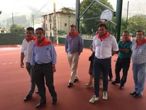 Revilla en Santiago Santullan 2015 (2)