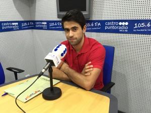 Jonatan Vaquero