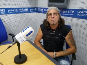 Juan Pedro Acebal cabezudos