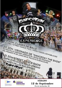 Torneo Solidario Pádel Dance Day