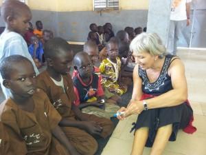 Asociación Amigos de Thillene. Fotos de Senegal (12)