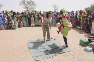 Asociación Amigos de Thillene. Fotos de Senegal (3)