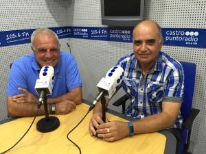 Cantu Santa Ana en PR-Ojeda y Ateca