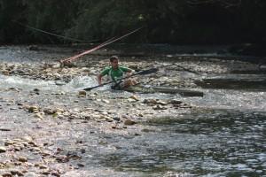 Descenso del Deva Kayak (5)