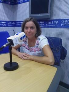 Marta Ruiz. Abogada Cláusulas Abusivas