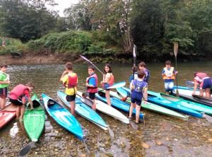 Regata Base Kayak Santos Mártires de Unquera (5)