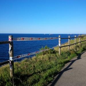 Via Verde Onton-Muskiz. Parte Cantabria (2)