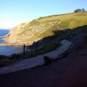 Via Verde Onton-Muskiz. Parte Cantabria (4)