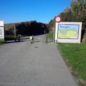 Via Verde Onton-Muskiz. Parte Vizcaya (1)