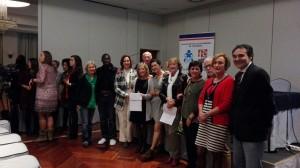 Asociación Amigos de Thillene recoge Premio (2)