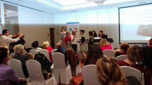 Asociación Amigos de Thillene recoge Premio (3)