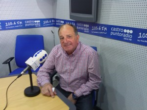 Carlos Goitia en PR Oct-15