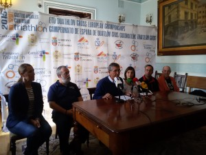 Presentación Campeonato Triatlón España y Europa (2)