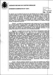 Rechazo Juez Decana Reunión con PAH y Ayto (1)
