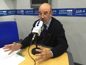 Manuel Ibáñez San Andrés Pendones y Banderas