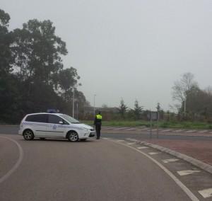 Nuevo Coche Policia Local